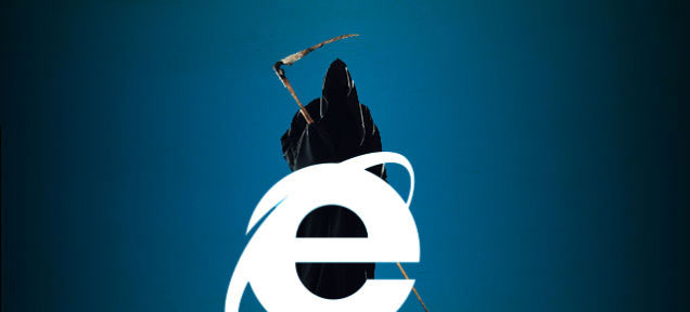 Descanse en paz Internet Explorer - Agencia de Marketing Digital, México | Marketing 4U