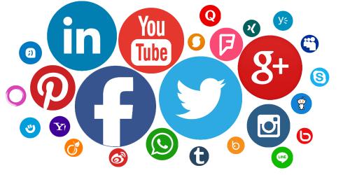 Tips para posicionar una pequeña empresa usando las redes sociales - Agencia de Marketing Digital, México | Marketing 4U