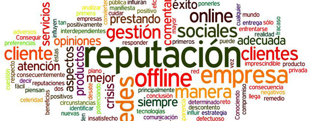 Tips para reforzar la reputación online - Agencia de Marketing Digital, México | Marketing 4U