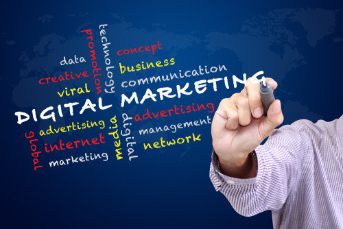 5 términos importantes del Marketing Digital - Agencia de Marketing Digital, México | Marketing 4U