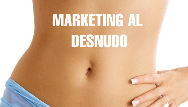 ¡Desnudamos al Marketing para compartirte nuestros secretos! - Agencia de Marketing Digital, México | Marketing 4U