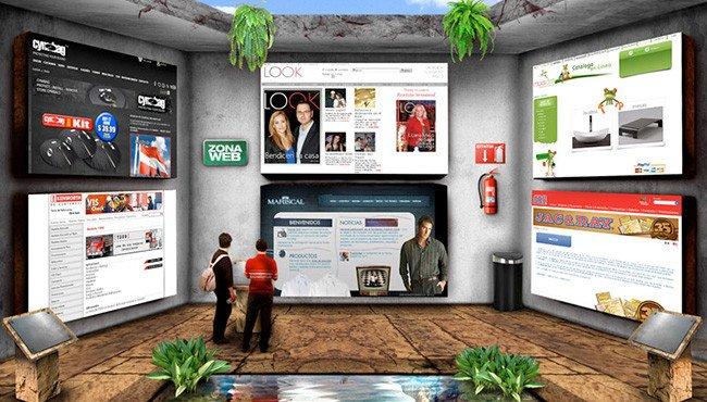 Marketing Digital y las tendencias en Diseño Web para el 2016 - Agencia de Marketing Digital, México | Marketing 4U