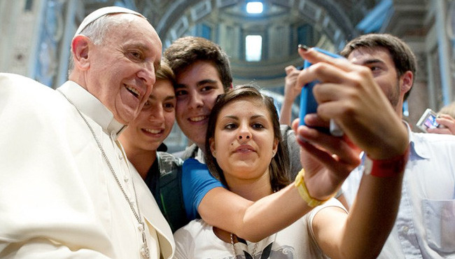 7 acciones que el Papa Francisco puede enseñarle al Marketing Digital y a tu marca - Agencia de Marketing Digital, México | Marketing 4U