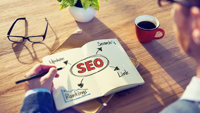 SEO interno para tu página web en sólo 8 pasos