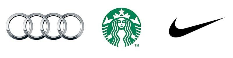 5 consejos para diseñar un logotipo creativo - Agencia de Marketing Digital, México | Marketing 4U