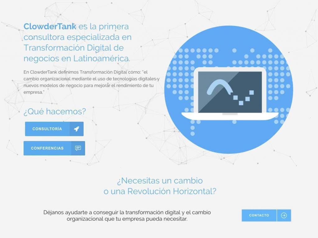 Marketing Digital en la Ciudad de México DF