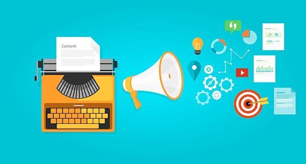 ¿Por qué es importante que tu marca comparta Contenido Digital? - Agencia de Marketing Digital, México   Marketing 4U