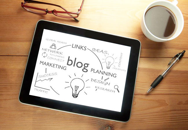 Importancia del Blog en la estrategia de Marketing Digital | Estrategias de Marketing Digital, Agencias de Marketing Digital