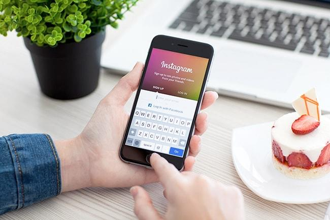 Cómo crear un anuncio de Publicidad en Instagram - Agencia de Marketing Digital, México | Marketing 4U