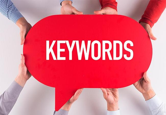 Herramientas para buscar keywords para Estrategia SEO - Agencia de Marketing Digital, México | Marketing 4U
