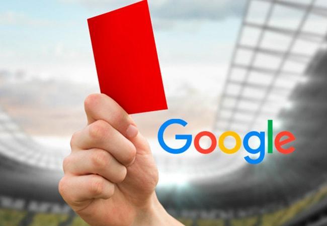 Penalizaciones de Google - Agencia de Marketing Digital, México | Marketing 4U