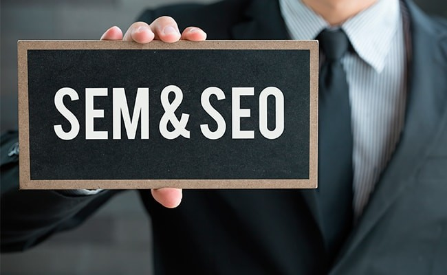 ¿SEO o SEM? - Agencia de Marketing Digital, México | Marketing 4U