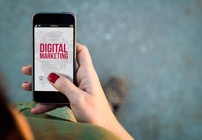 Beneficios que ofrece el Marketing Digital a tu empresa - Agencia de Marketing Digital, México   Marketing 4U