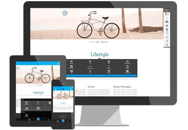 Cómo elegir la mejor plantilla para mi sitio web | Marketing Digital