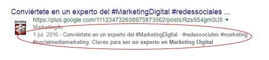 ¿Cuántos caracteres debe tener tu blog y publicaciones en redes sociales? - Agencia de Marketing Digital, México | Marketing 4U -1