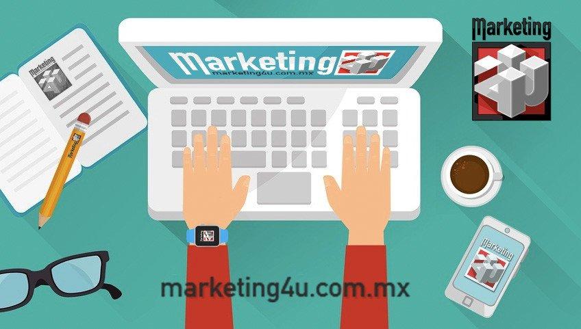 ¿Cómo los visitantes de un Sitio Web se convierten en clientes? - Agencia de Marketing Digital, México | Marketing 4U