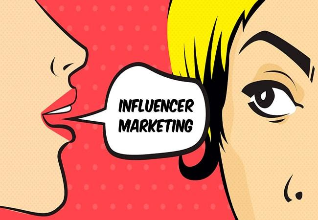 Qué es el Marketing de Influencers | Marketing4u, Agencia de Marketing Digital