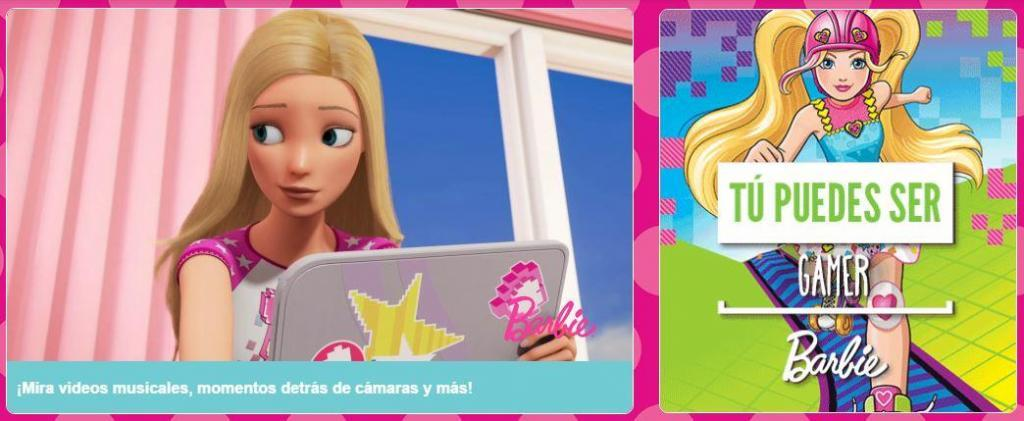 El exitoso caso de la Estrategia de Marketing de Barbie - Agencia de Marketing Digital, México | Marketing 4U -3