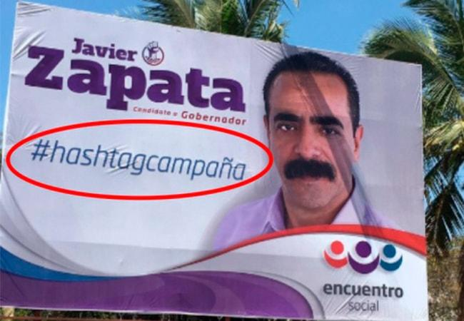 Cuando un error o Hashtag te vuelve viral - Agencia de Marketing Digital, México | Marketing 4U -3