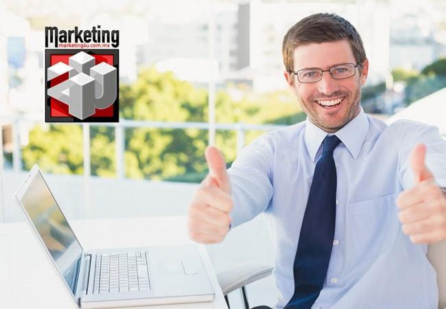 La importancia del contenido en Marketing Digital - Agencia de Marketing Digital, México | Marketing 4U