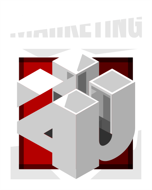 Logo Marketing4U - Agencia de Marketing Digital y Posicionamiento SEO