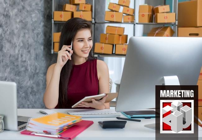 Crear buen Desarrollo de Tienda en Línea - Agencia de Marketing Digital | Marketing 4U