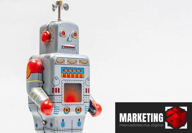 ¿Marketing Digital y los Bots? - Agencia de Marketing Digital | Marketing 4U