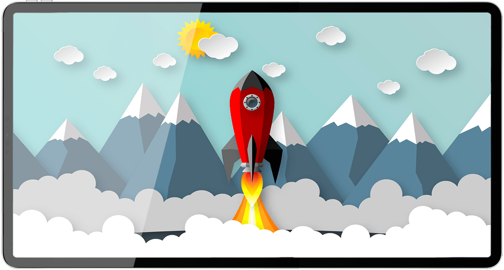 Rocket de Agencia de Marketing Digital, Marketing 4U