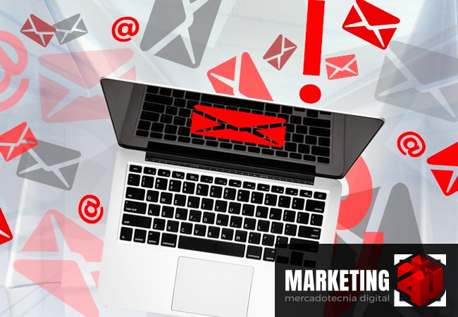 Campaña de Email Marketing 100% funcional para empresas