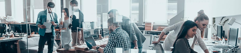 Equipo de Agencia de Marketing Digital