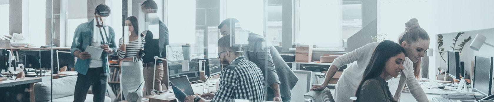 Equipo de Agencia de Marketing Digital - Marketing 4U